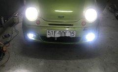 Bán Daewoo Matiz SE đời 2008, màu xanh lục, giá chỉ 80 triệu giá 80 triệu tại Đồng Tháp