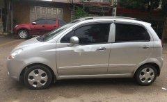 Bán xe cũ Chevrolet Spark đời 2009, màu bạc giá 97 triệu tại Hà Nội