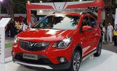Cần bán xe VinFast Fadil Plus năm sản xuất 2020, màu đỏ giá 449 triệu tại Hà Nội