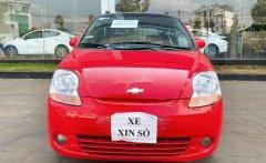 Cần bán xe Chevrolet Spark đời 2011, màu đỏ giá 98 triệu tại Gia Lai