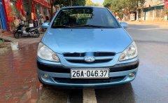 Cần bán xe Hyundai Getz đời 2008, xe nhập giá 192 triệu tại Hòa Bình
