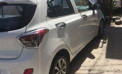 Bán Hyundai Grand i10 đời 2016, nhập khẩu nguyên chiếc, giá tốt giá 260 triệu tại Khánh Hòa