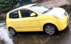 Cần bán gấp Kia Morning sản xuất năm 2010, màu vàng, 124 triệu giá 124 triệu tại Hà Nam