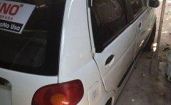 Bán Daewoo Matiz đời 2004, màu trắng, nhập khẩu giá cạnh tranh giá 75 triệu tại Tây Ninh