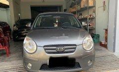 Bán ô tô Kia Morning sản xuất năm 2009, màu xám giá 172 triệu tại Phú Yên