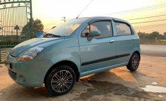 Bán Chevrolet Spark 2015, màu xanh lam, chính chủ  giá 155 triệu tại Đắk Lắk