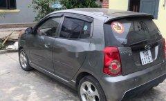 Bán ô tô Kia Morning đời 2009, màu xám, xe nhập, giá chỉ 225 triệu giá 225 triệu tại Ninh Bình