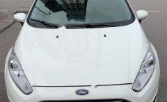 Bán ô tô Ford Fiesta sản xuất năm 2016, màu trắng chính chủ giá 425 triệu tại Hà Nội