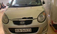 Bán xe Kia Morning năm sản xuất 2011, màu bạc chính chủ, giá tốt giá 143 triệu tại Cần Thơ