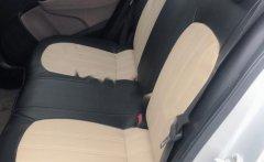 Cần bán xe Hyundai Grand i10 1.0 MT 2014, màu bạc, nhập khẩu chính chủ  giá 258 triệu tại Hải Dương