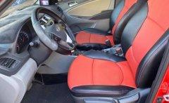 Cần bán lại xe Hyundai Accent 1.4 AT năm sản xuất 2015, màu đỏ, xe nhập giá 428 triệu tại Đắk Lắk