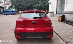 Bán Kia Rio 1.4 AT năm sản xuất 2015, màu đỏ, nhập khẩu nguyên chiếc   giá 465 triệu tại Hải Phòng