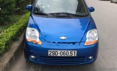 Bán xe Chevrolet Spark Lite Van 0.8 MT đời 2015, màu xanh, chính chủ  giá 145 triệu tại Hà Nội