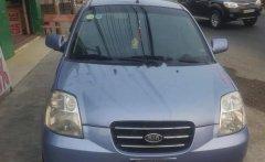 Bán Kia Morning LX 1.0 MT 2007, màu xanh lam, nhập khẩu  giá 168 triệu tại BR-Vũng Tàu