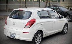 Bán Hyundai i20 1.4 AT sản xuất năm 2013, màu trắng, xe nhập giá 355 triệu tại Hà Nội