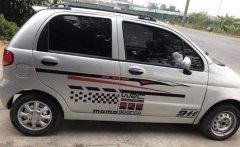 Bán ô tô Daewoo Matiz đời 2002, màu bạc, 43 triệu giá 43 triệu tại Hải Dương