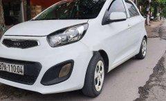 Bán xe Kia Morning sản xuất 2013, màu trắng giá 170 triệu tại Nghệ An