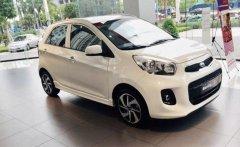 Cần bán xe Kia Morning Luxury sản xuất 2020, màu trắng, giá tốt giá 393 triệu tại Khánh Hòa