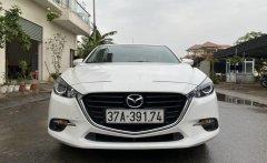 Cần bán Mazda 3 năm 2017, màu trắng số tự động giá cạnh tranh giá 590 triệu tại Hải Dương