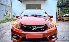 Bán Honda Brio năm sản xuất 2019, nhập khẩu giá 428 triệu tại Đồng Nai