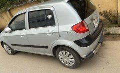 Bán Hyundai Getz đời 2009, màu bạc giá cạnh tranh giá 139 triệu tại Hà Nội