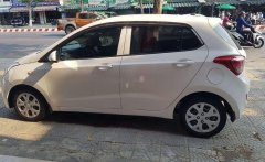 Bán Hyundai Grand i10 2014, màu trắng giá 210 triệu tại Đà Nẵng