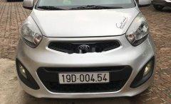 Bán Kia Morning Van sản xuất năm 2012, màu bạc, xe nhập xe gia đình, 229tr giá 229 triệu tại Phú Thọ