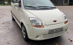 Bán xe Daewoo Matiz đời 2011, màu trắng giá 105 triệu tại Hà Nội