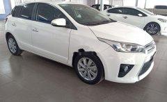 Bán Toyota Yaris GAT đời 2016, màu trắng, xe nhập số tự động giá cạnh tranh giá 560 triệu tại Tp.HCM