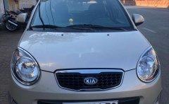 Bán ô tô Kia Morning sản xuất năm 2010, màu bạc chính chủ giá cạnh tranh giá 235 triệu tại Đắk Lắk