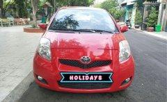 Bán ô tô Toyota Yaris năm 2011, xe nhập giá 357 triệu tại Tp.HCM