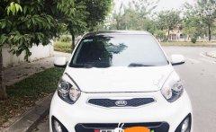 Cần bán lại xe Kia Picanto AT năm 2013, màu trắng giá 280 triệu tại TT - Huế