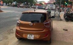 Cần bán lại xe Hyundai Grand i10 2014, xe nhập giá 230 triệu tại Đắk Lắk