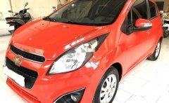 Bán Chevrolet Spark 2015, xe gia đình, giá cạnh tranh giá 253 triệu tại Tp.HCM