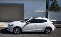 Cần bán xe cũ Mazda 3 đời 2017, màu trắng giá 585 triệu tại Lâm Đồng