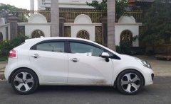 Xe Kia Rio sản xuất năm 2013, màu trắng, nhập khẩu giá cạnh tranh giá 355 triệu tại Tp.HCM
