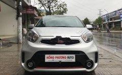 Cần bán gấp Kia Morning sản xuất năm 2018, giá tốt giá 372 triệu tại Thái Nguyên