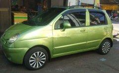 Bán xe Daewoo Matiz SE sản xuất 2006, xe nhập  giá 105 triệu tại Tp.HCM