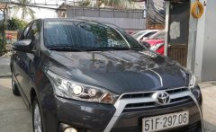 Bán Toyota Yaris 1.5G năm sản xuất 2015, nhập khẩu số tự động giá 495 triệu tại Tp.HCM