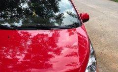 Bán xe Chevrolet Spark Van đời 2017, màu đỏ, xe nhập   giá 160 triệu tại Thanh Hóa