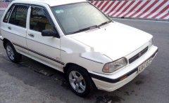 Bán Kia CD5 năm sản xuất 2001, màu trắng giá 63 triệu tại Bình Dương