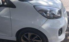 Bán ô tô Kia Morning SAT đời 2019, màu trắng như mới, giá tốt giá 370 triệu tại Khánh Hòa