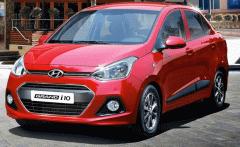 Bán Hyundai Grand i10 1.2MT đời 2020, màu đỏ, nhập khẩu nguyên chiếc giá 315 triệu tại Thanh Hóa