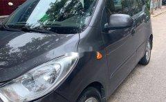 Cần bán lại xe Hyundai Grand i10 năm 2012, nhập khẩu nguyên chiếc, giá 198tr giá 198 triệu tại Bình Định