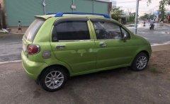 Cần bán lại xe Daewoo Matiz sản xuất năm 2005, nhập khẩu nguyên chiếc giá 75 triệu tại Tp.HCM
