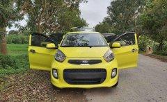 Cần bán Kia Morning năm sản xuất 2015 giá 213 triệu tại Thanh Hóa