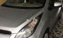 Cần bán gấp Chevrolet Spark đời 2017, màu bạc giá 240 triệu tại Tiền Giang