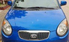 Bán Kia Morning đời 2010, màu xanh lam, xe nhập   giá 238 triệu tại Vĩnh Phúc