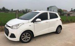 Bán Hyundai Grand i10 năm 2014, xe nhập số sàn giá cạnh tranh giá 220 triệu tại Nghệ An