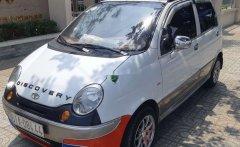 Bán Daewoo Matiz sản xuất 2006, màu trắng giá 103 triệu tại Tp.HCM